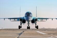 Russisches Verteidigungsministerium: Luftangriffe gelten ausschließlich Terrormilizen