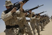 """Newsweek"": US-Streitkräfte so verwundbar wie Frankreich 1940"