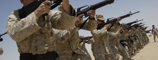 """""""Wall Street Journal"""": Kompletter US-Truppenabzug aus Syrien bis Ende April"""