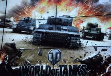 """Rußlands Vizepremier: """"Wir brauchen keine Panzerfahrer, sondern Computerspieler!"""""""