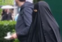 Islam: Düsseldorfer Grundschule verbietet Burkas und Gesichtsschleier