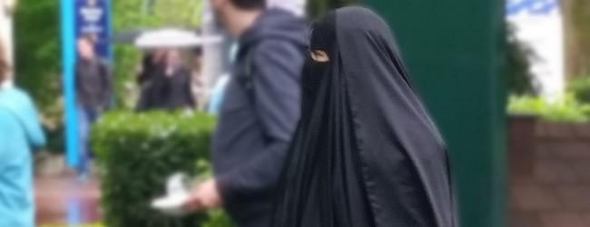 Kein Verständnis für Burka-Provokateur: Millionär Rachid Nekkaz in Paris verprügelt