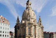 Dresdner Weltwunder – Die Frauenkirche ist wieder ein würdiges Wahrzeichen