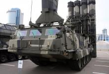 Nach dem Luftschlag: Rußland verlegt weiteres Material nach Syrien