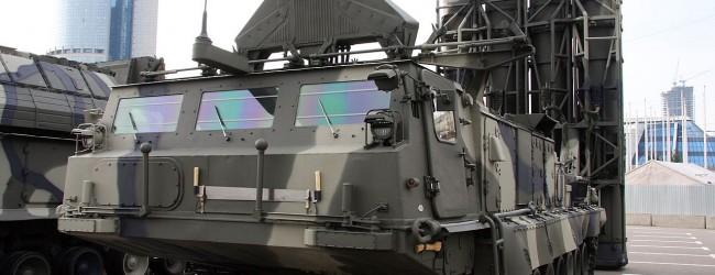S-300-Flugabwehr für Syrien: Israel setzt auf diskrete Verhinderungsstrategie