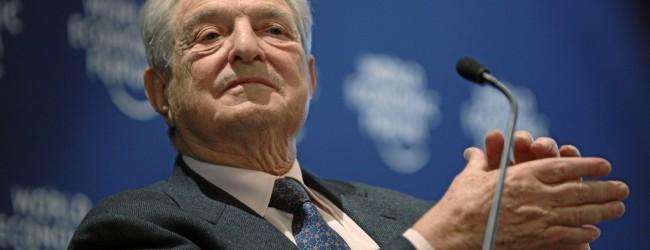George Soros schlägt Alarm: Der EU droht der Zerfall