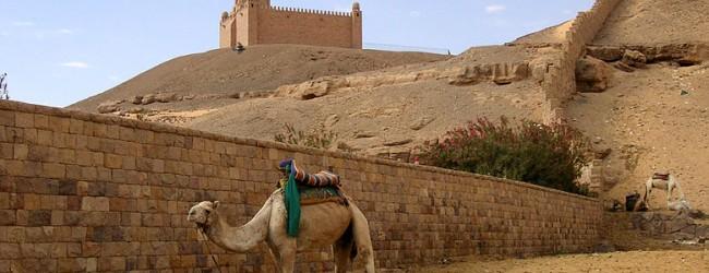 arabischer frühling ägypten