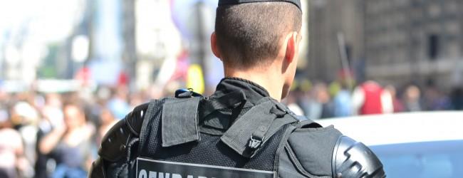 Islamischer Terror in Paris: Attentäter tötet Polizisten auf Champs-Elysées