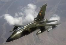 """Bundeswehr: Nicht einmal jedes zweite """"Tornado""""-Flugzeug einsatzbereit"""