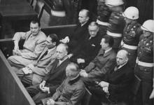 """""""Der Besiegte ist immer schuld"""" – Prof. Dr. Franz W. Seidler über die Rechtswidrigkeit der Nürnberger Prozesse"""