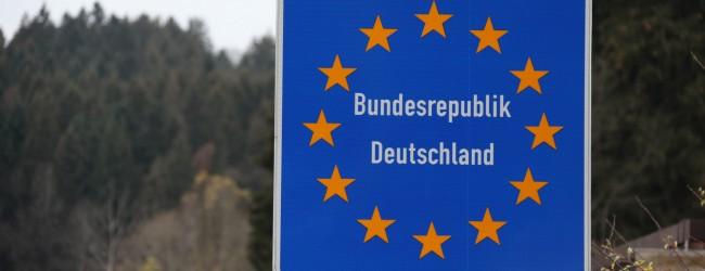 """Uni-Professor und Sicherheitsexperte fordert: """"Wir brauchen einen Schutzwall für Deutschland"""""""