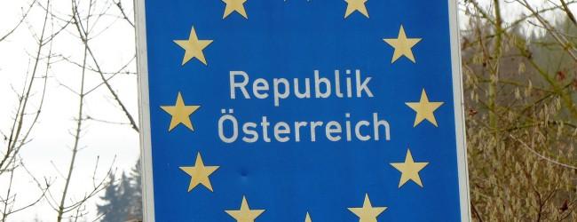 """Anklage wegen Hochverrats: Prozeß gegen """"Staatenbund Österreich"""""""