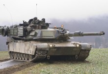 Noch mehr Eskalation: Weitere US-Truppenkontingente nach Polen