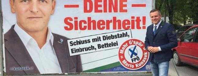 Graz wird schwarz-blau: ÖVP und FPÖ einigen sich auf Koalitionsregierung