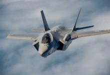 """Israelischer Luftwaffenchef: """"Haben als erste die F-35 im Kampf eingesetzt"""""""