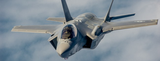 Neue Kampfjets für den Vasallen: USA liefern Polen 32 hochmoderne F-35
