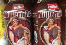 Politische Korrektheit: Müllermilch mit Rassismusvorwürfen konfrontiert