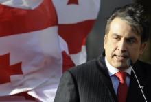 """Georgiens Premier: """"Saakaschwili gehört eigentlich hinter Gitter"""""""