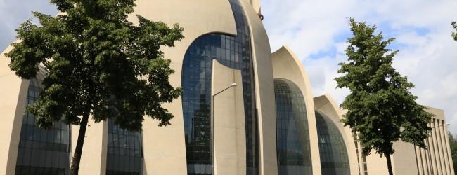 NRW: Islamischem Dachverband DITIB droht Ärger