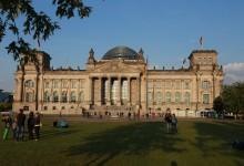 """Das Lobby-Parlament: Bundestag macht """"Lobbyisten-Zugänge"""" öffentlich"""