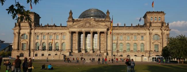 Vor der Sommerpause: Bundestag beschließt im Eiltempo drei hoch umstrittene Gesetze