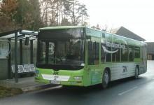 Deutsche Bahn: Programm zur Ausbildung von Asylanten zu Busfahrern gestartet