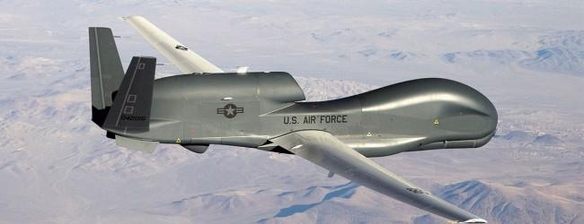 Kein Bock auf Transparenz: Trump läßt Zahlen über Opfer von Drohnenangriffen wieder geheimhalten