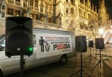 PEGIDA München: Muezzin-Rufe treiben den Oberbürgermeister zur Verzweiflung