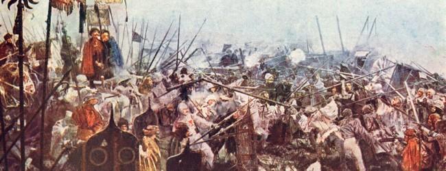 Die Kreuzzüge: Reaktion des Abendlandes auf islamische Angriffe