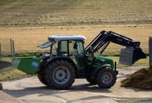 Eineinhalb Jahre Rußland-Boykott: Bauernverbandspräsident fordert Beendigung