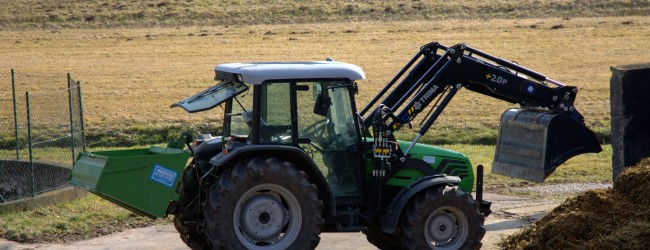 Agrarmacht Rußland: Kreml bringt Getreide-OPEC ins Gespräch