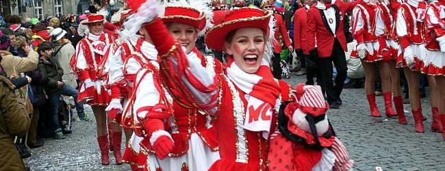 Karneval im Saarland: Staatsschutz ermittelt wegen politisch inkorrektem Motivwagen