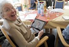 Es trifft auch die Senioren: Nicht einmal die Rente ist gegen Corona gefeit