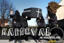 Politisch unkorrekter Karnevalspaß: Panzer-Attrape löst gutmenschlichen Sturm der Empörung aus