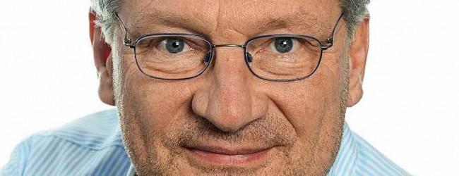 """Nach dem Anschlag von Halle: AfD begrüßt mehr Kampf gegen """"Rechtsextremismus"""""""