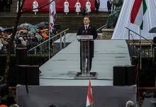 """FPÖ erinnert an Trianon: """"Millionen Ungarn teilten das Schicksal deutscher Bevölkerungsgruppen"""""""