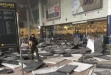 Terroranschläge in Brüssel (aktualisiert, 22.45 Uhr): Bayerische Polizei stoppt Terrorverdächtige auf Autobahn