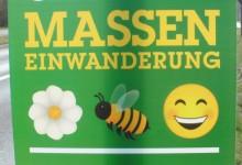 Wasser predigen und Wein trinken: Grünen-Bundestagsabgeordnete fliegen am häufigsten