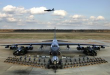 Nach dem Luftschlag gegen Syrien: Westliche Trefferbilanz offenbar bescheiden