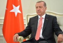 """Erdogans Retourkutsche: Anerkennung der Indianer-Ausrottung als """"Völkermord""""?"""