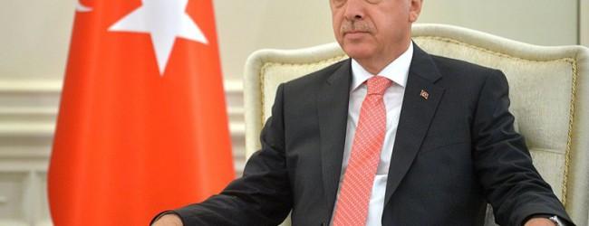 Kein Verständnis für Kritik aus Brüssel: Erdogan droht der EU erneut mit Flüchtlingslawine