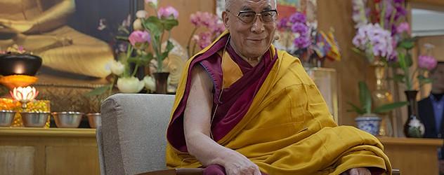 """Dalai Lama erklärt: """"Ich denke, Europa gehört den Europäern"""" – Asylanten zurück in die Herkunftsländer"""