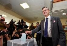 EILMELDUNG Österreich: Innenministerium vermutet Unregelmäßigkeiten bei Bundespräsidentenwahl