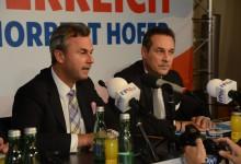 Österreich: FPÖ-Kandidat Norbert Hofer startet in den Wahlkampf ums Präsidentenamt