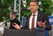 """""""Demokraten"""" demaskieren sich selbst: Björn Höcke im Bayerischen Landtag unerwünscht"""