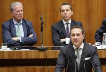 Wegen fauler SPÖ-Abgeordneter: Künftig Strafgelder fürs Parlaments-Schwänzen?