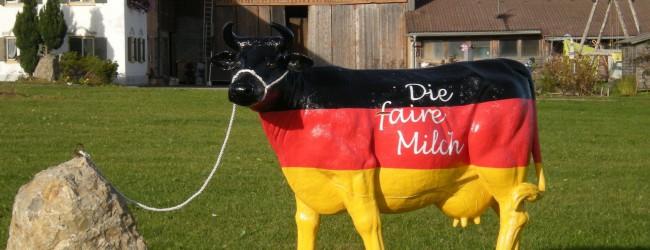 "Nichts gelernt: Bundesagrarministerin Klöckner warnt vor ""Konsumnationalismus"""