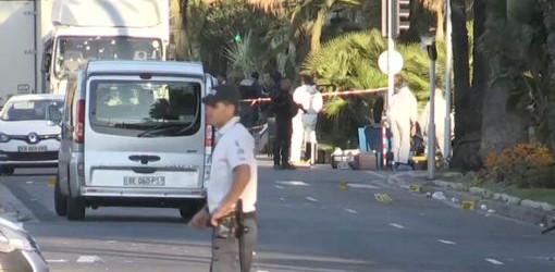 Fünf Jahre danach: Komplize des Nizza-Attentäters in Italien festgenommen