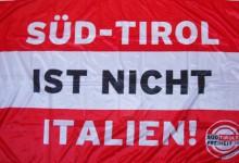 """Sprachenkampf in Südtirol: Immer häufiger """"Val Venosta"""" statt """"Vinschgau"""""""