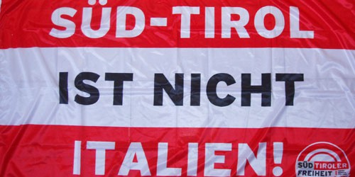 Heikler Rom-Besuch: Österreichische Außenministerin verteidigt Doppelpaß für Südtiroler